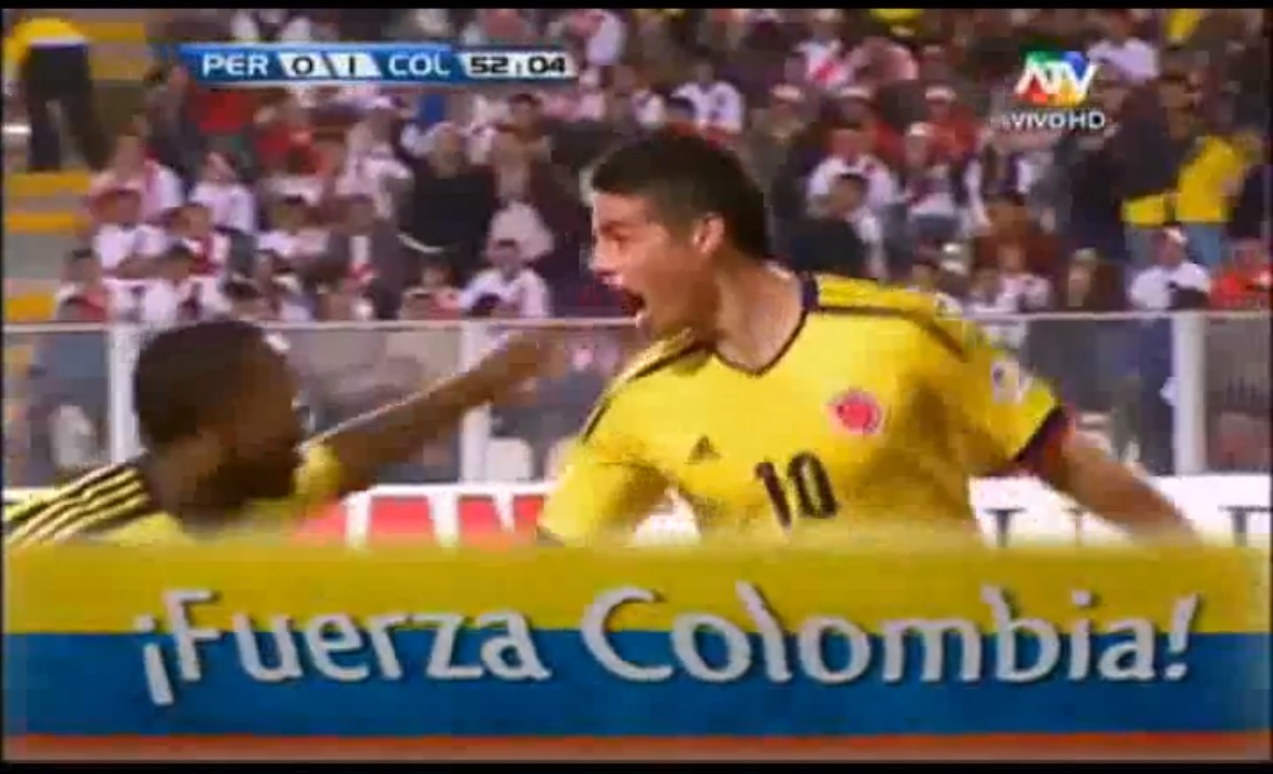Así fue el ambiente festivo previo al partido Colombia-Chile en Cali y Barranquilla