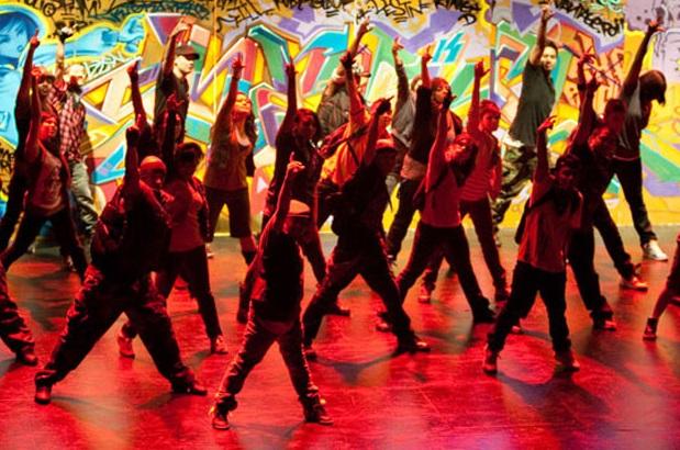 Santiago de Cali bailará al son de la danza urbana