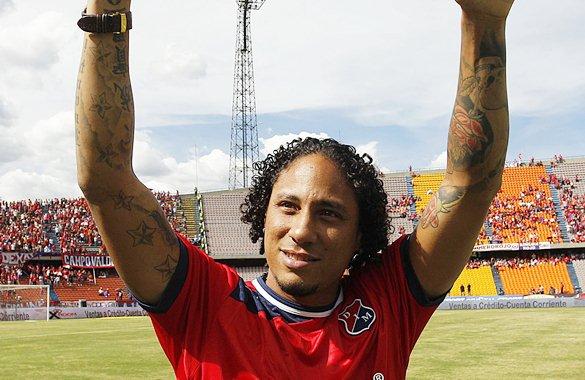 Independiente Medellín se queda sin un jugador clave para enfrentar al Cali