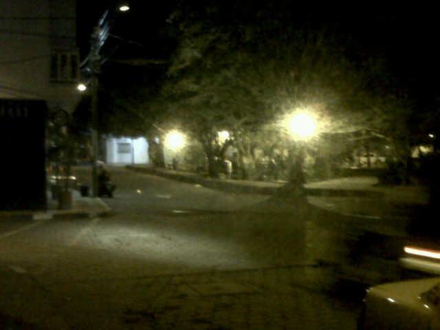 Con visita de Santos a Tumaco, retorna servicio eléctrico
