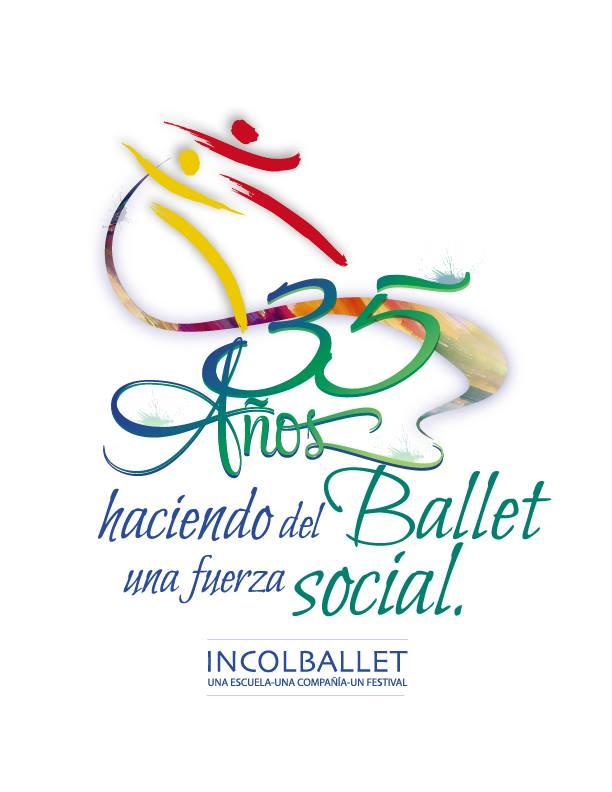 Incolballet: 35 años haciendo del Ballet una fuerza social
