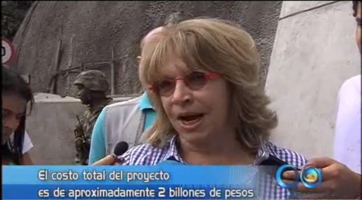 Mintransporte cuestionó avances en doble calzada a Buenaventura