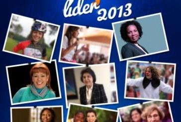 ¿Quién es tú Mujer Líder 2013?