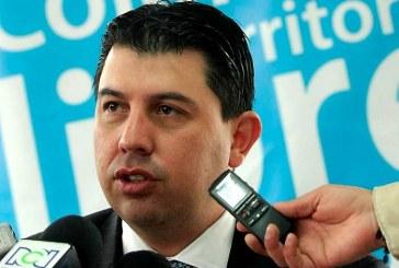 Procuraduría inhabilitó a exdirector  Nacional de Estupefacientes
