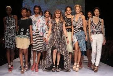 Cali Exposhow: Nicole Miller se mostró al natural