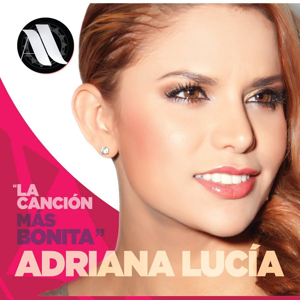 Adriana Lucía estrena el video de su nuevo sencillo