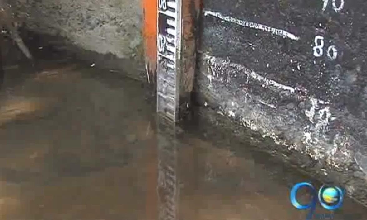 CVC certifica que el agua del río Cali no está contaminada