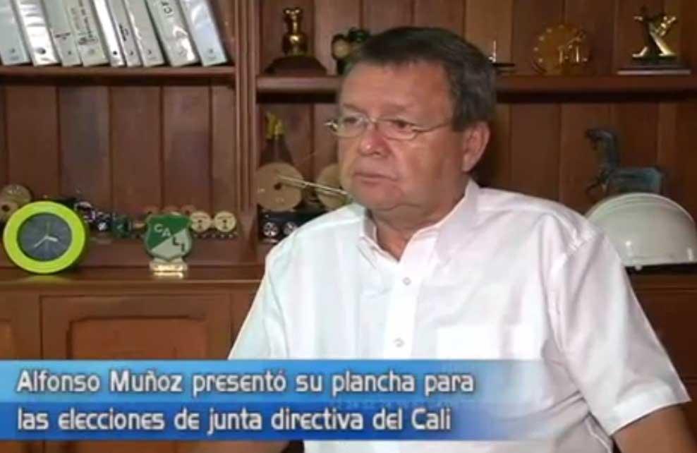 Deportivo Cali prepara elecciones de nueva junta directiva