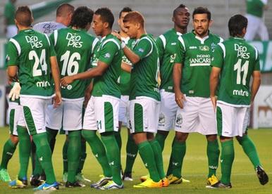 Tolima hizo su negocio: se le llevó un punto del Pascual al Deportivo Cali