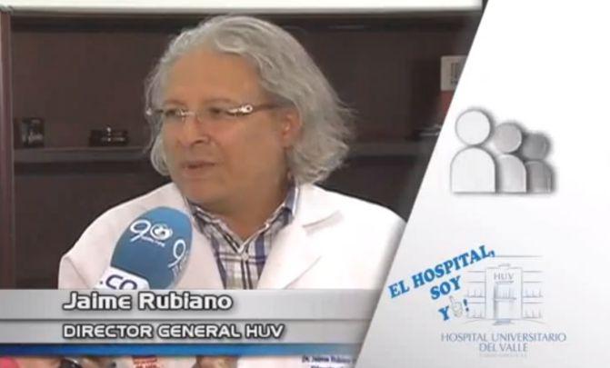 Campaña 'El Hospital Soy Yo' pide donaciones para HUV