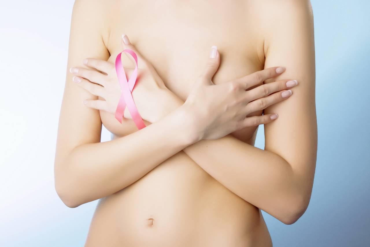 Octubre, mes de reflexión sobre el cáncer de mama