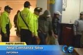 Autoridades desmantelan banda de delincuentes en Ipiales