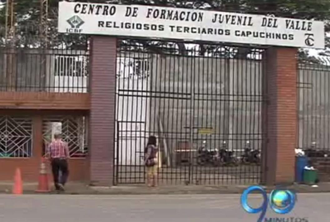 Capuchinos renuncian administrar centro juvenil Valle del Lili