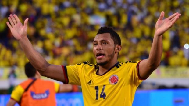 Cuota regional en la Selección: Carlos Valdés, seguridad y fortaleza