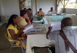 Cuatro candidatos tras la gobernación del Chocó