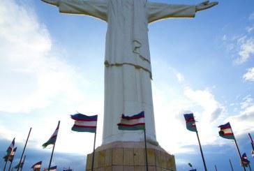 Cristo Rey: 60 años protegiendo a la Sultana del Valle