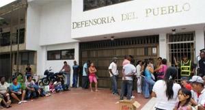 Reclaman retiro de reclusorio para menores