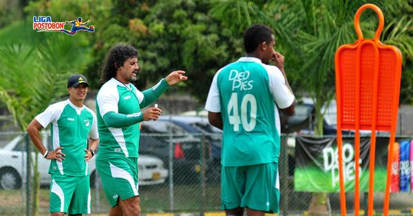 Deportivo Cali busca ratificar su buen momento en casa ante el Tolima
