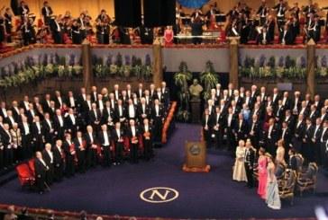 Premios Nobel 2013 galardonaron el talento y la investigación