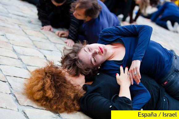 Bienal de Danza: compañía hispano israelí llega a Cali