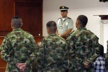 Corte Constitucional tumba fuero penal militar
