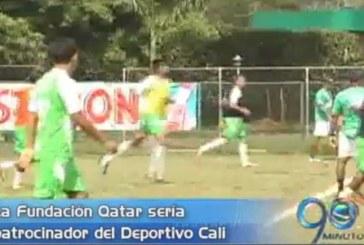 Fundación Qatar está interesada en el equipo Deportivo Cali