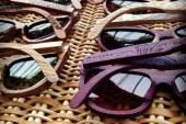 Colombia Innova: colombianas crean gafas de madera