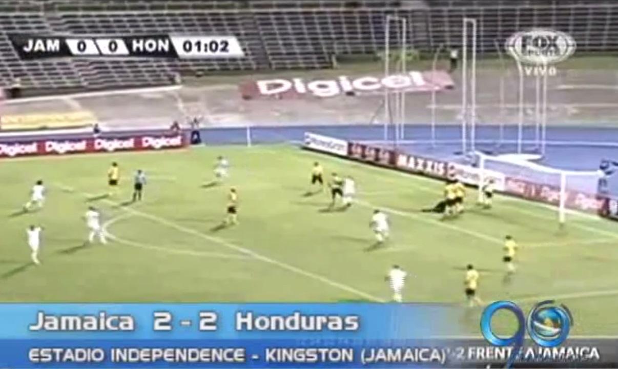 Luis Fernando Suárez clasificó a Honduras a su tercer Mundial