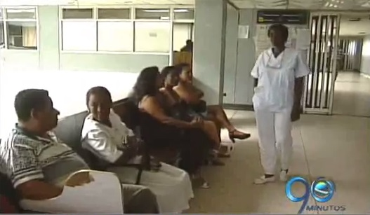 Liquidan el Hospital de Buenaventura