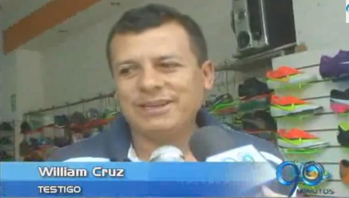 Alarma en Popayán por aumento de casos de fleteo