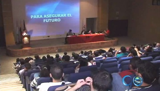 Conclusiones del foro sobre el POT de Cali en la Universidad Autónoma