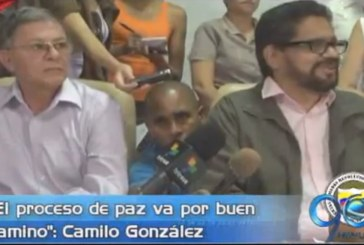 Los diálogos en la Habana van por buen camino