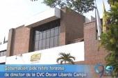 Gobernación del Valle pide el retiro forzoso del director de la CVC