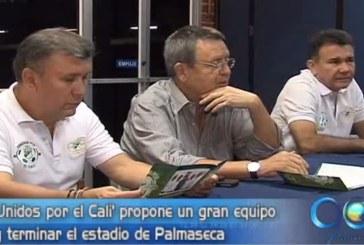 Inicia inscripción de planchas para elegir nueva junta del Deportivo Cali