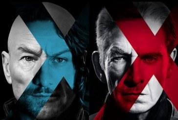 Se estrenó tráiler oficial de X-Men: Días del futuro pasado