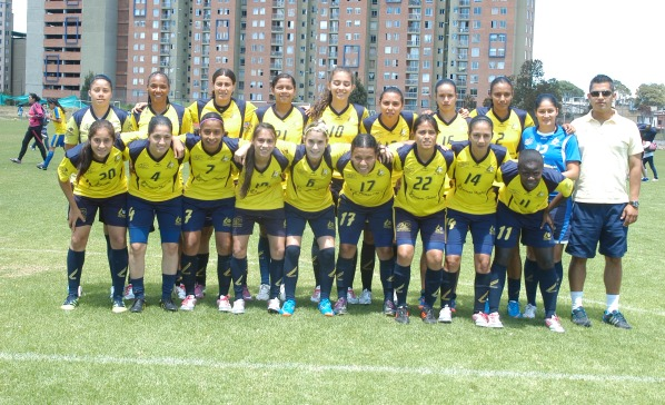 La final de la Copa Libertadores Femenina la jugará Colombia