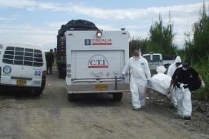 Tres muertos en menos de 12 horas en Tuluá