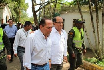 Hadad cumplirá arresto en la Escuela de Carabineros