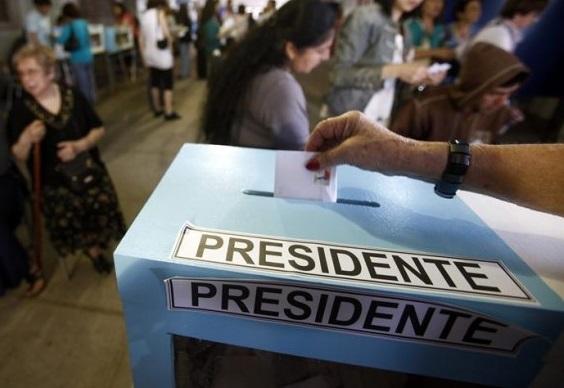 Chilenos elegirán nueva mandataria en segunda vuelta