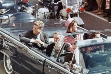 EE.UU conmemora a John F. Kennedy tras 50 años de su muerte