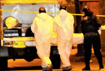 Dos mujeres ultimadas a tiros en Brisas del limonar