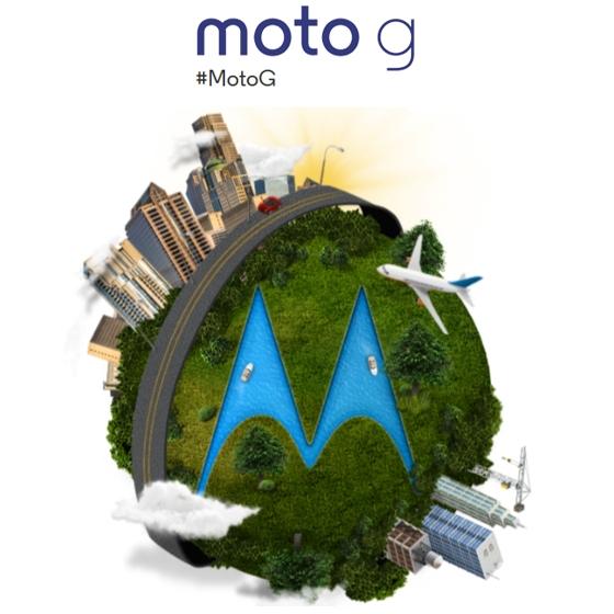 La nueva propuesta de Motorola: El Smarthphone Moto G.