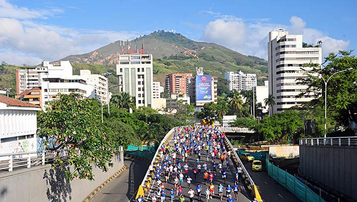 Abiertas las inscripciones para la XXIV Carrera Atlética Internacional Río Cali 2013