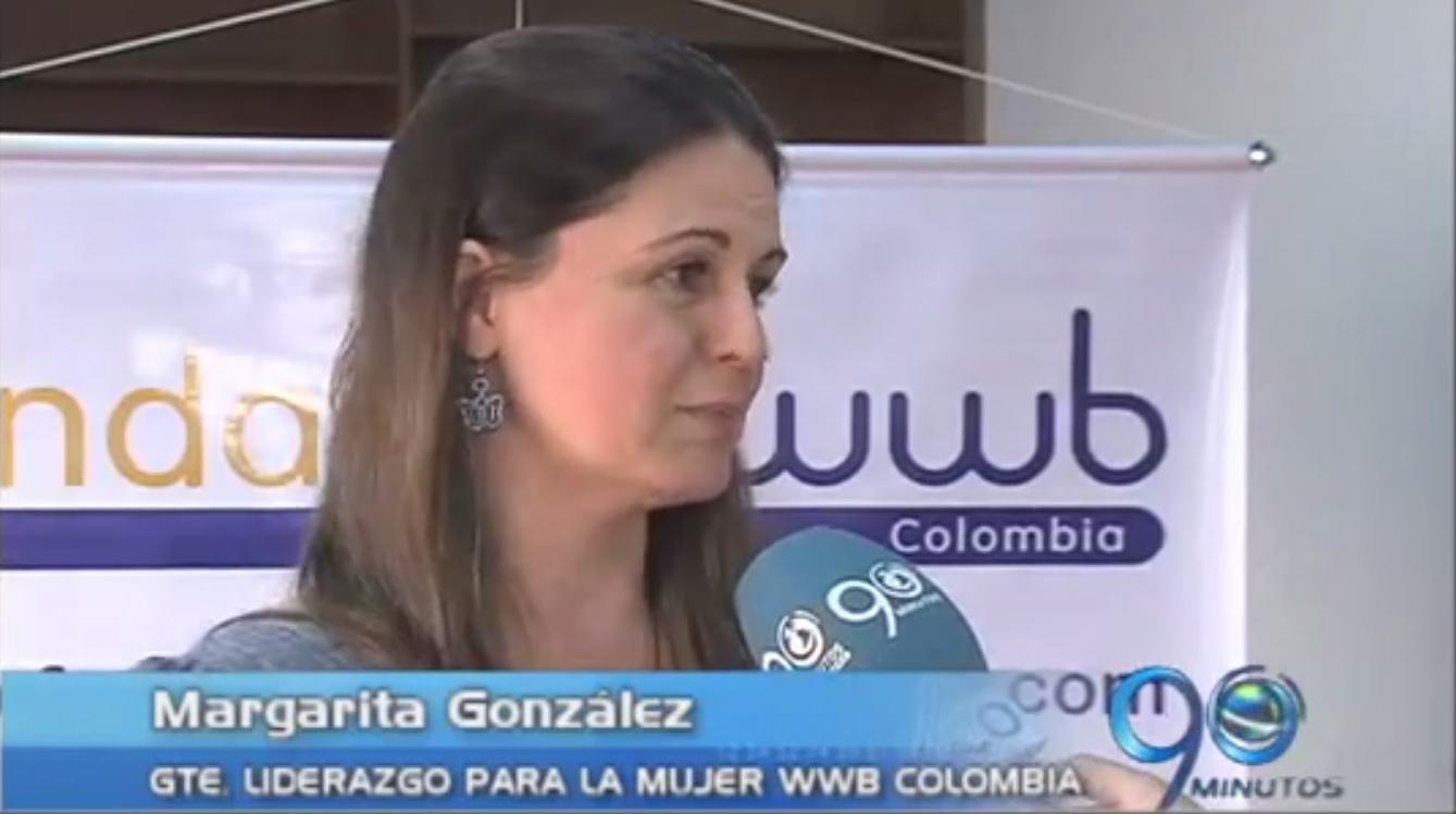 Oncóloga caleña nominada al Premio Mujer Líder 2013