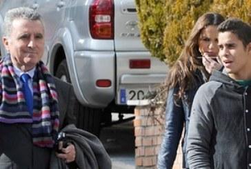 Jueza española envía a prisión al hijo del ex-torero José Ortega Cano