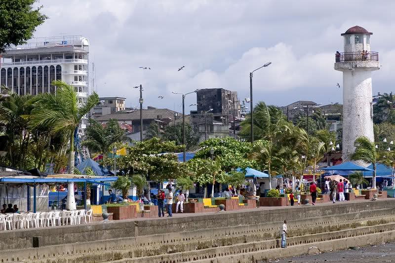Se restableció el fluído eléctrico en Buenaventura