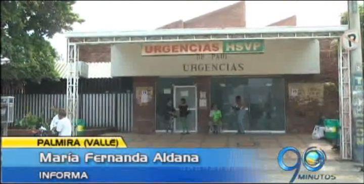 El Hospital Raúl Orejuela Bueno reemplazará al San Vicente de Paul en Palmira