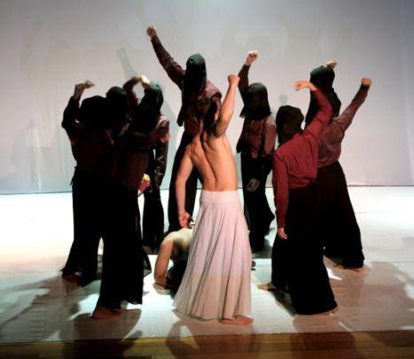 Se abre el telón del Festival Nacional de teatro Universitario