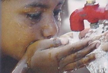 Tras ocho meses, Villagorgona contará nuevamente con agua potable