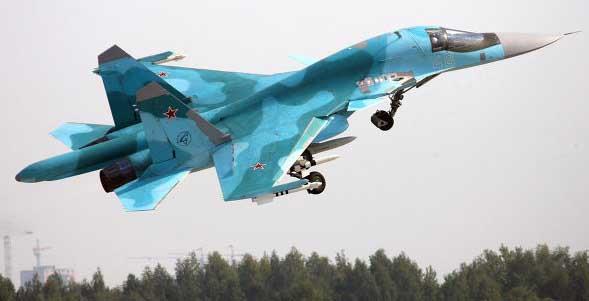 Aviones bombarderos rusos violan espacio aéreo